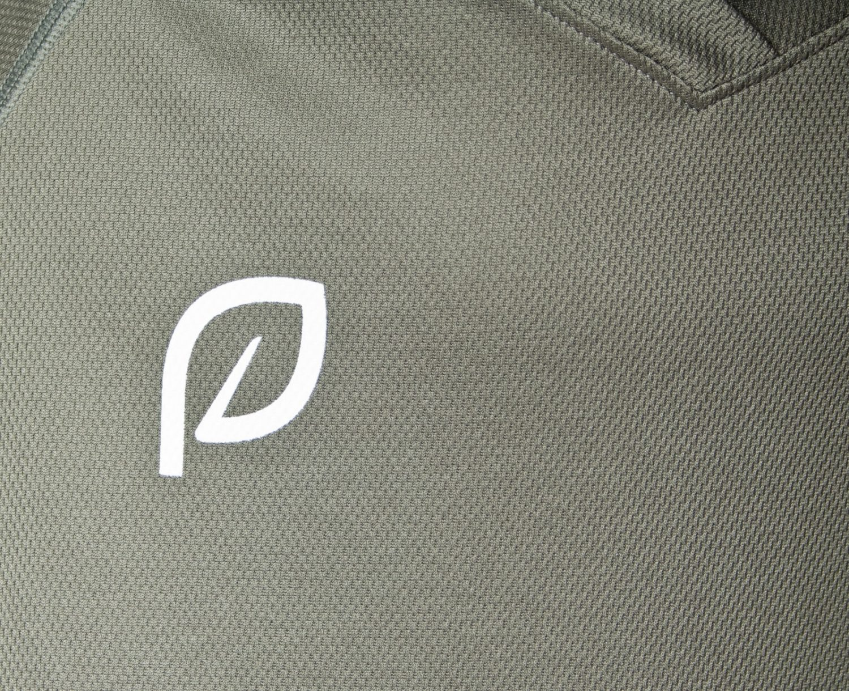 sportshirt man puresportswear borst