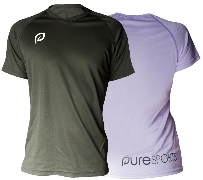 duurzame sportkleding van pure sportswear