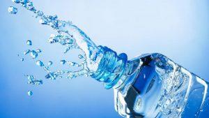 hydratatie tijdens het sporten