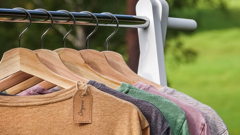 consumenten gedrag duurzame kleding