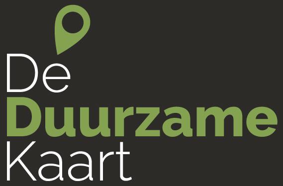 duurzame kaart logo