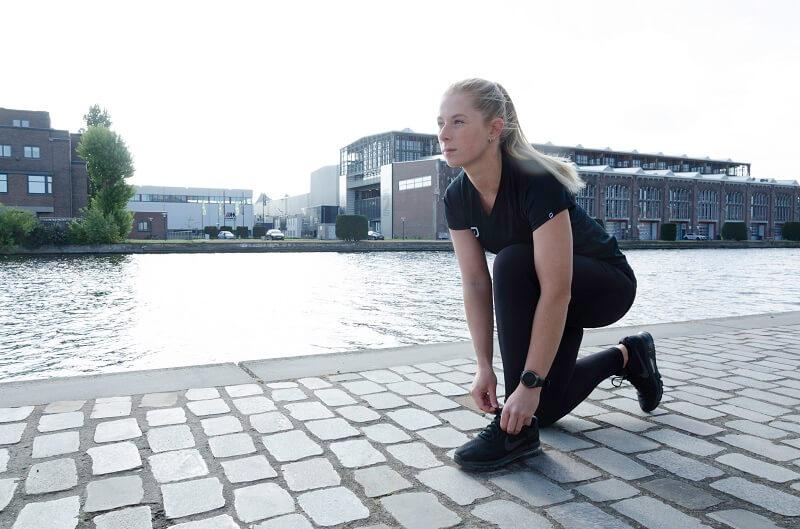 duurzame sportkleding dames